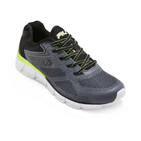 Fila Memory Exolize Mens Running Shoes