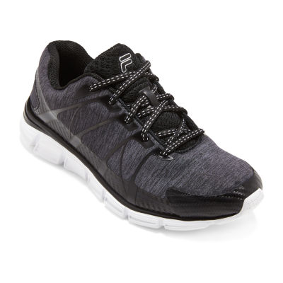 Fila Memory Speedglide 4 Womens Lace-up Running Shoes