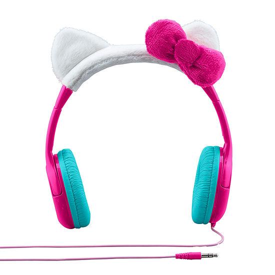 KIDdesigns Hello Kitty Stereo Headphones
