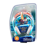 KIDdesigns Disney Moana Stereo Headphones
