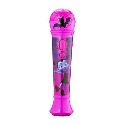 KIDdesigns Vampirina Sing-Along Microphone