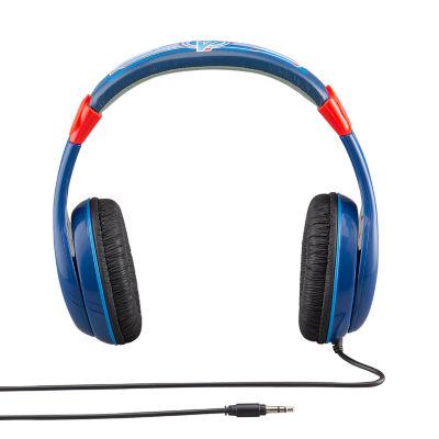 KIDdesigns Marvel Avengers Headphones