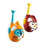 KIDdesigns Top Wing Walkie Talkies