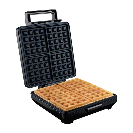 Hamilton Beach® 4 Square Belgian Waffle Maker