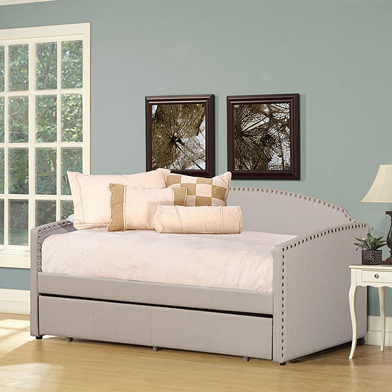 Lani Daybed with Trundle