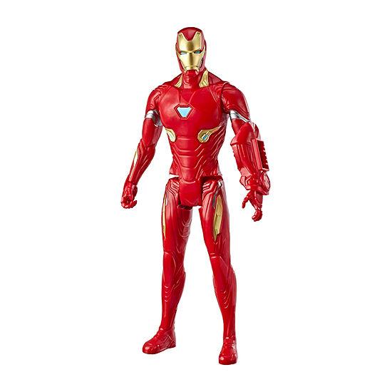 Avengers Marvel Iron Man Action Figure