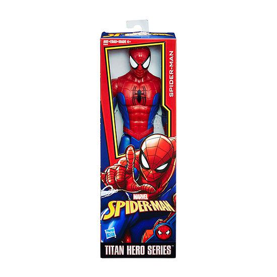 Spiderman Titan Hero Power Pack