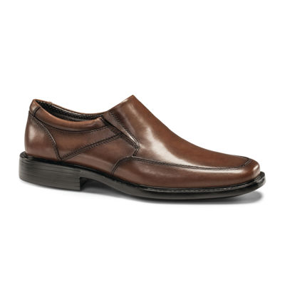 Dockers® City Lite Park Leather Mens Slip-On Shoes