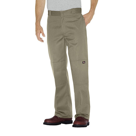 Dickies®852 Relaxed Fit Straight Leg Double Knee Pants