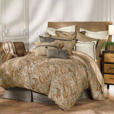 HIEND 4 pc Piedmont Comforter Set