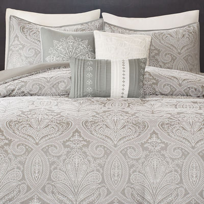 Madison Park Finley 7-pc. Comforter Set