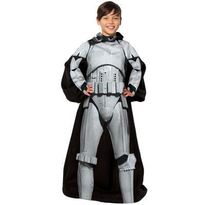 Star Wars Storm Trooper Children's Comfy Throw