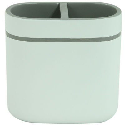 Bacova Portico Toothbrush Holder