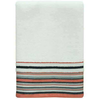 Bacova Portico Stripe Bath Towel Collection