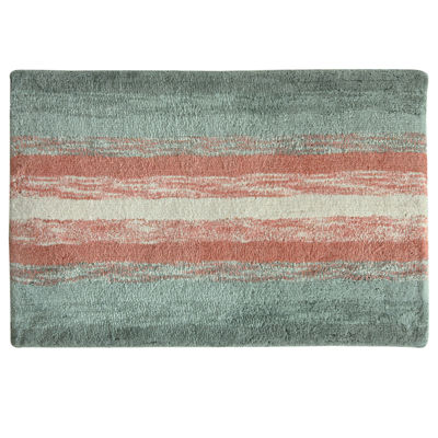 Bacova Portica Stripe Bath Rug
