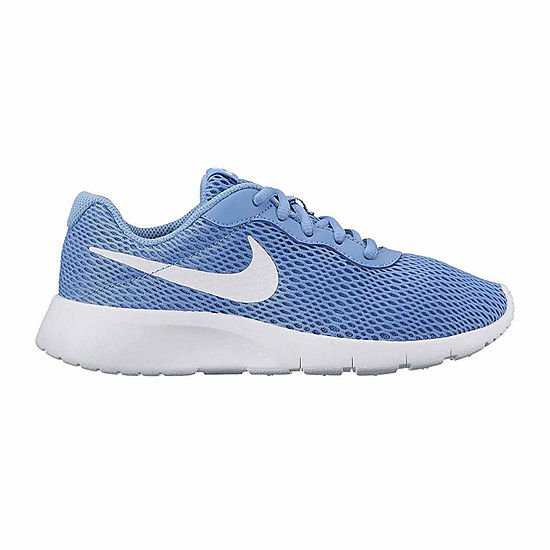 79ebb983ccb00 Nike® Tanjun Girls Athletic Shoes - Big Kids - JCPenney