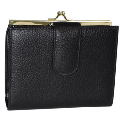 Buxton Lexington Billfold Wallet