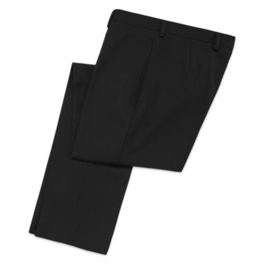 Collections by Michael Strahan Woven Suit Pants -8-20