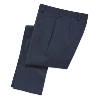 Collection By Michael Strahan Stretch Suit Pants - 8-20-Reg and Husky