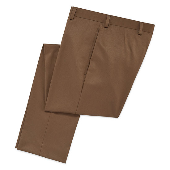 Collections By Michael Strahan Suit Pants - 8-20-Reg and Husky