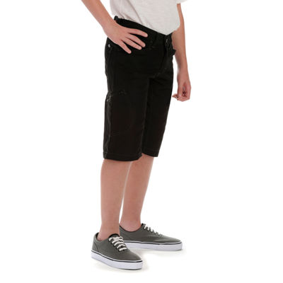 Lee Loose Fit Cargo Shorts - Boys 8-20 Reg and Husky