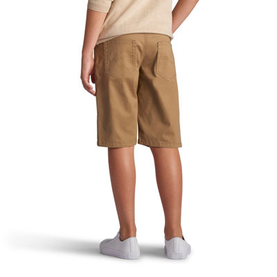 Lee Stretch Twill Short - Big Kid Boys