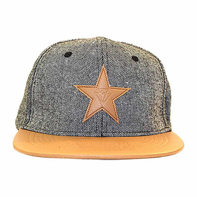 Black Jack Mens Baseball Cap