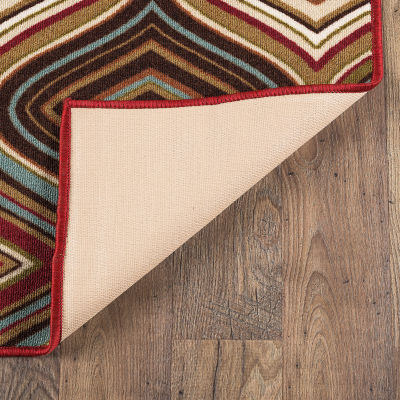 Tayse Majesty Cullen Rectangular Rugs