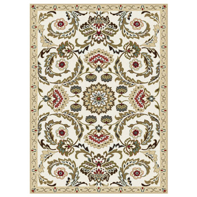 Tayse Majesty Greta Rectangular Rugs