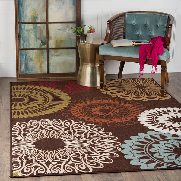 Tayse Majesty Jayce Rectangular Rugs