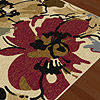 Tayse Laguna Cali Rectangular Indoor Rugs
