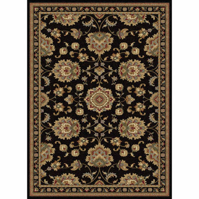 Tayse Sensation Charlotte Rectangular Indoor Rugs