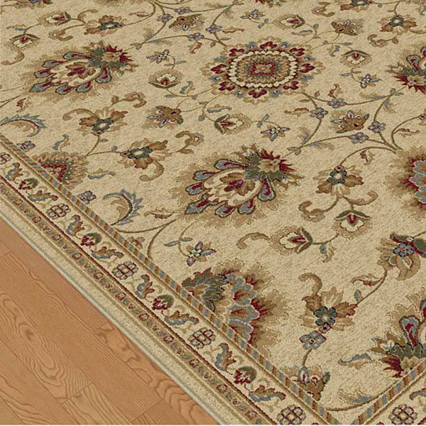 Tayse Sensation Charlotte Rectangular Rugs