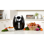 PowerXL Air Fryer 5.3 Quart 1700W Deep Fryer