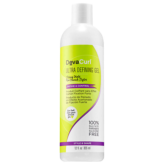 DevaCurl Ultra Defining Gel