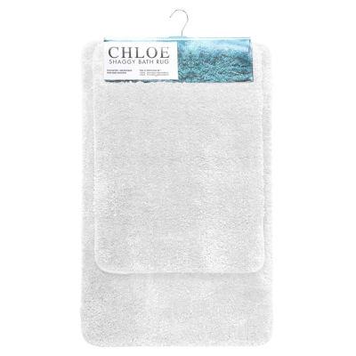 Popular Bath Choley 2-pc. Bath Rug Set