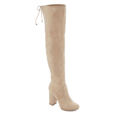 Zigo Soho Majori Womens Dress Boots