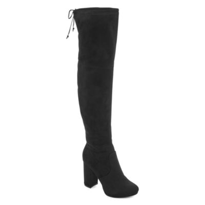 Zigo Soho Womens Majori Dress Boots Pull-on