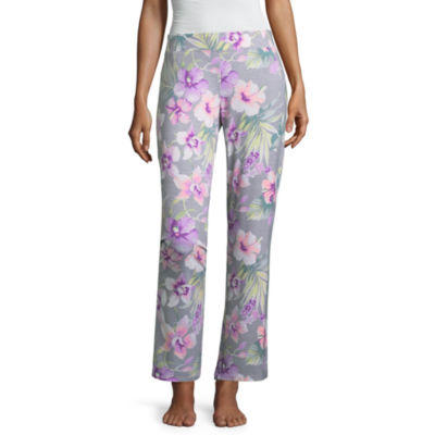 Ambrielle Knit Pajama Pants