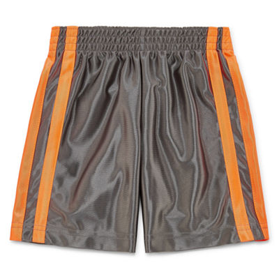 Okie Dokie Pull-On Shorts-Toddler Boys