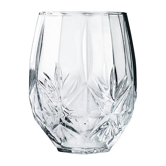 Luminarc Brighton 4-pc. Wine Glass