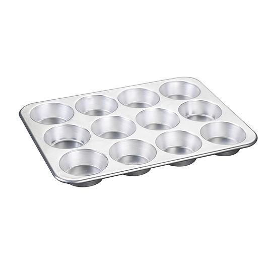 Nordicware® Naturals 12 Cavity Muffin Pan