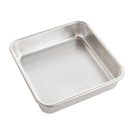 "Nordicware® Naturals 8"" Square Cake Pan"