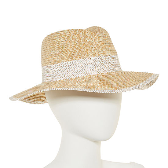 Scala Unisex Adult Safari Hat