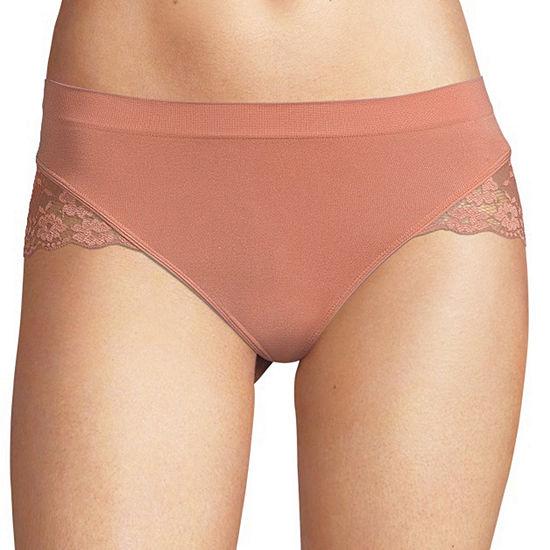 Ambrielle Knit Brief Panty 13p150