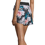 Xersion Train Womens Running Short