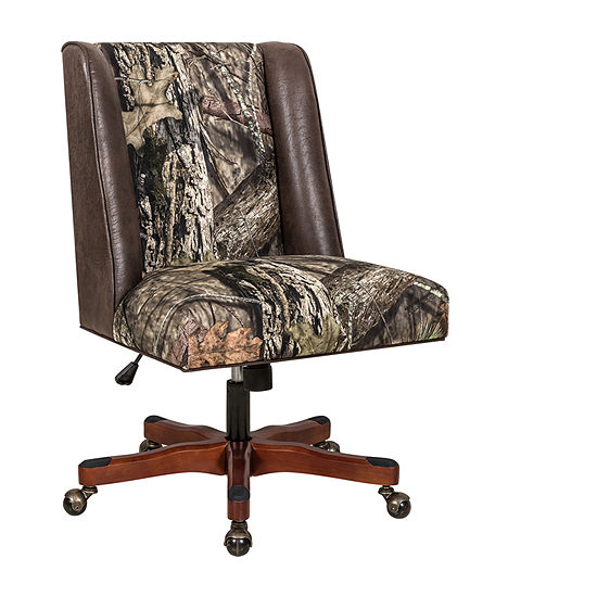 Mossy Oak Office Chair