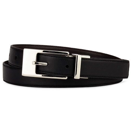 Liz Claiborne Smooth Reversible belt