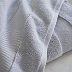 Loom + Forge Modern Turkish Cotton Bath Towel