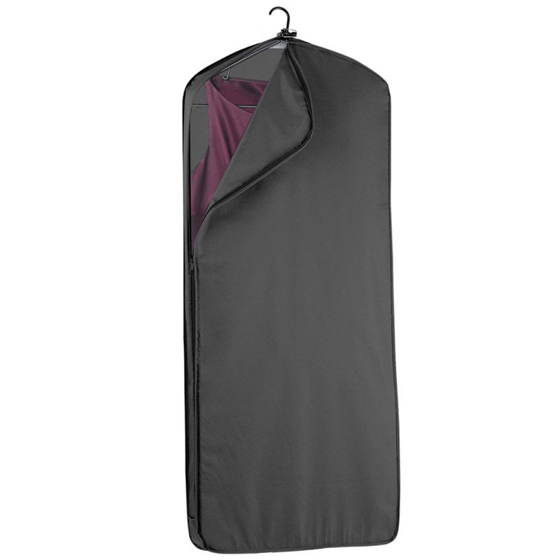 WallyBags Side Zipper Garment Bags